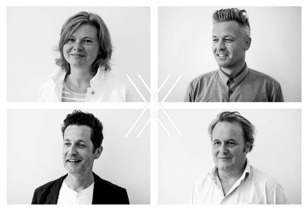 Portraifotos von x-architekten